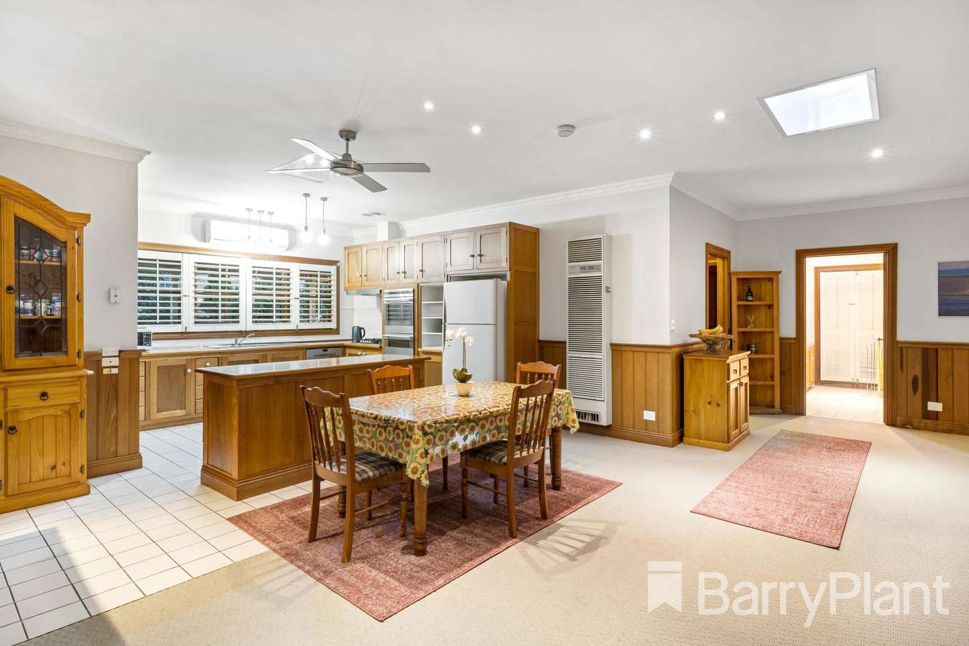 Fifth view of Homely house listing, 3 Summerhill Terrace, Highton VIC 3216