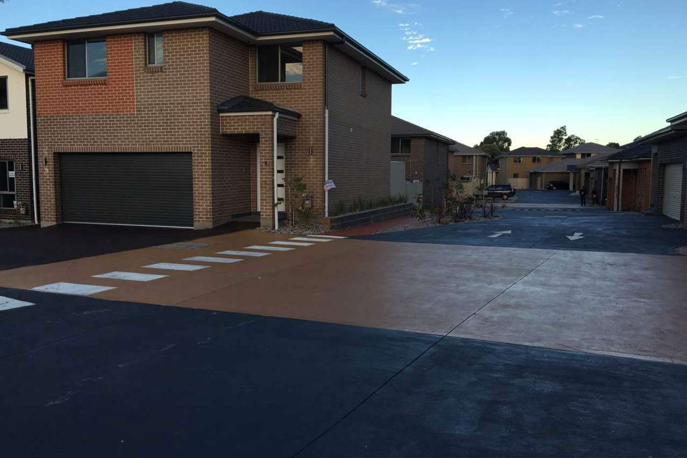 Main view of Homely townhouse listing, 4 Hemanta Glade, Woodcroft NSW 2767