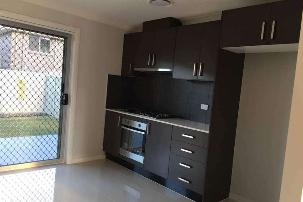 Fourth view of Homely townhouse listing, 4 Hemanta Glade, Woodcroft NSW 2767