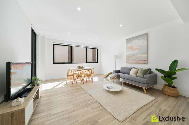 204/56 Fairlight Street, Five Dock NSW 2046