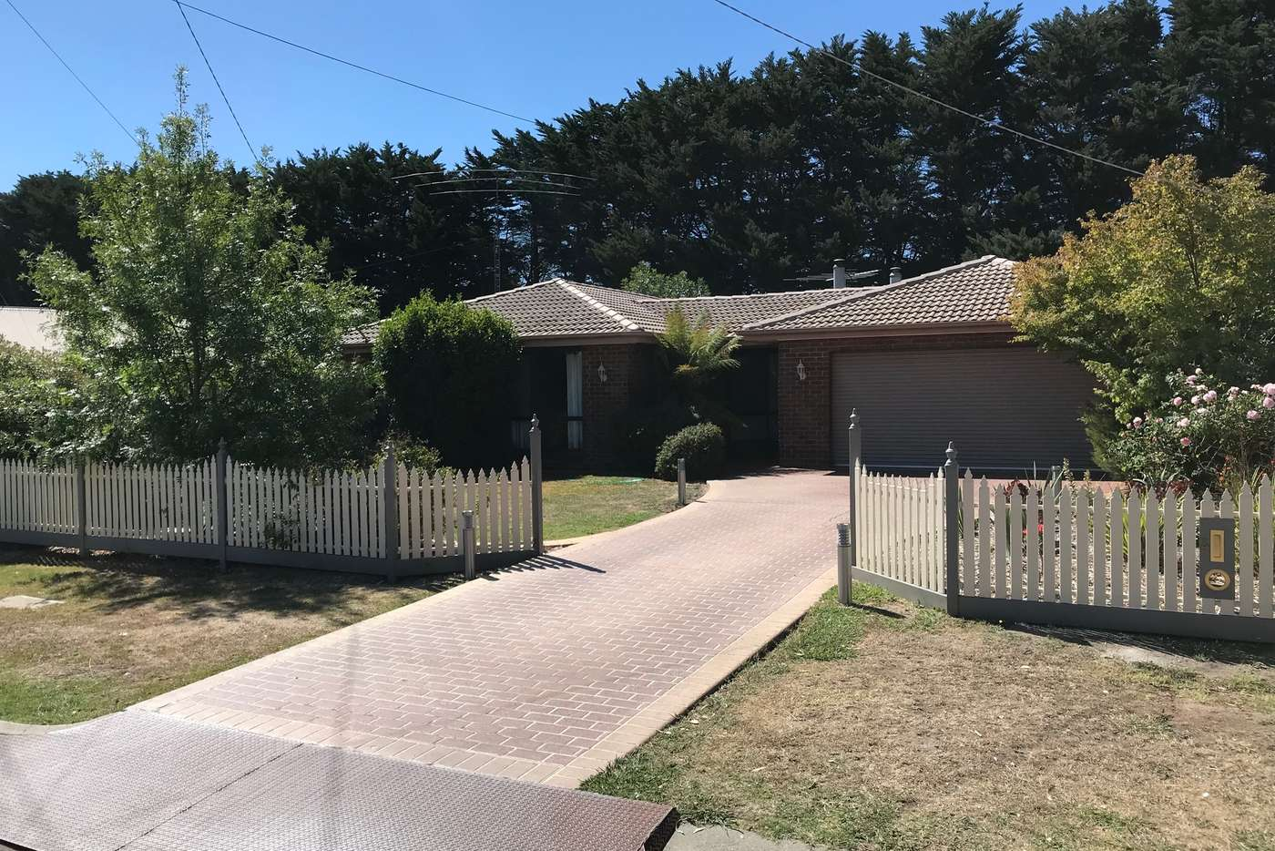 Main view of Homely house listing, 4 Woodworth Street, New Gisborne VIC 3438