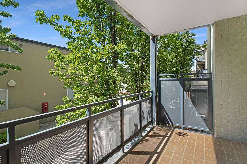 Second view of Homely apartment listing, 6/80 Gozzard Street, Gungahlin ACT 2912