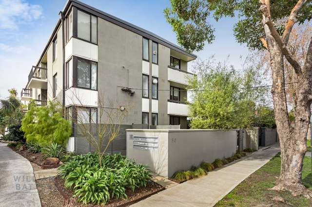 7/80 Cromwell Road, South Yarra VIC 3141