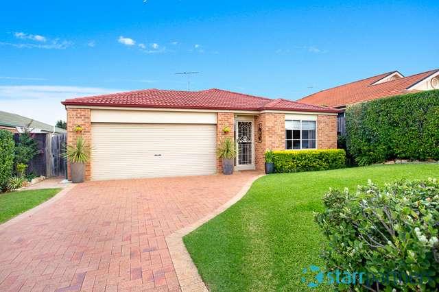 90 Phoenix Avenue, Stanhope Gardens NSW 2768
