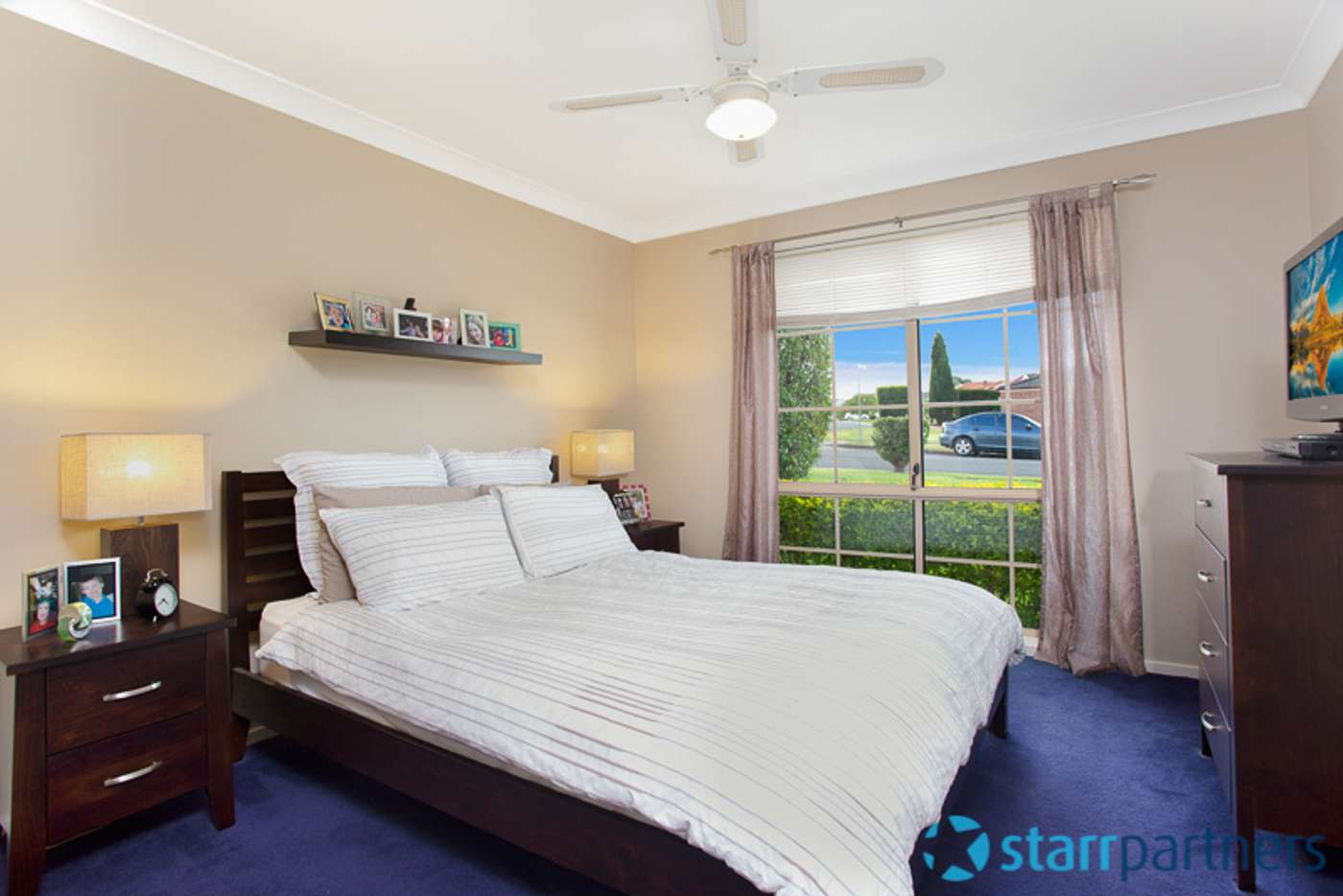 Sixth view of Homely house listing, 90 Phoenix Avenue, Stanhope Gardens NSW 2768