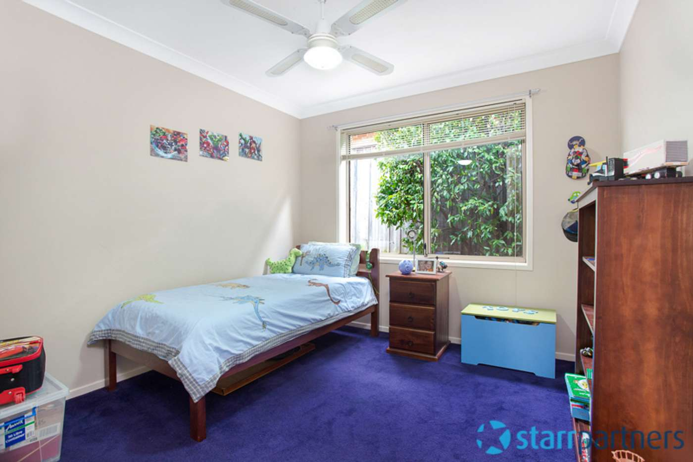 Seventh view of Homely house listing, 90 Phoenix Avenue, Stanhope Gardens NSW 2768