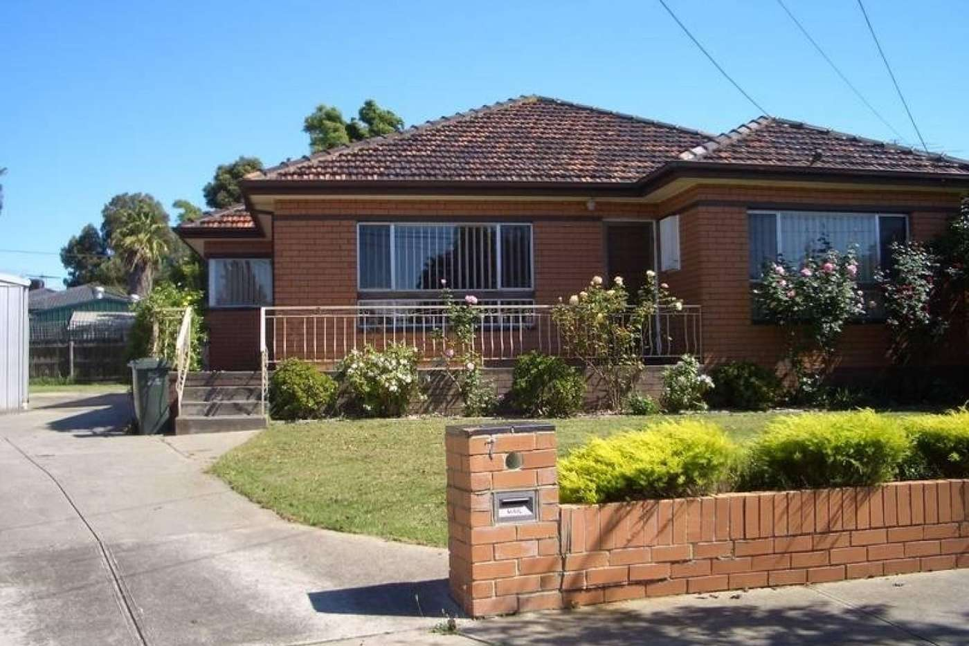 Main view of Homely house listing, 7 Wembley Court, Thomastown VIC 3074
