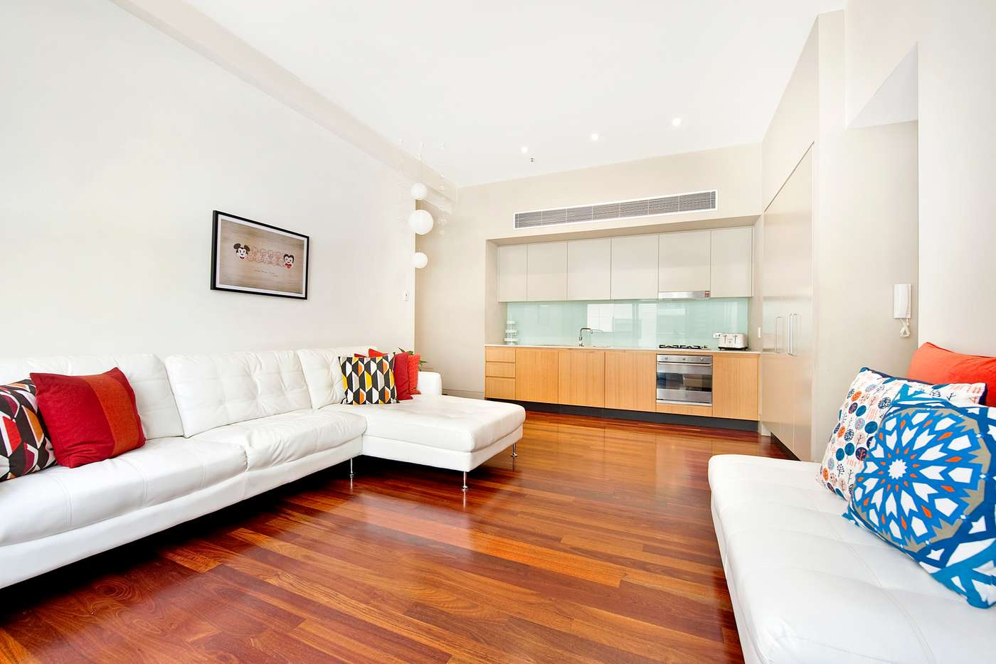 Main view of Homely apartment listing, 515/2 York Street, Sydney NSW 2000