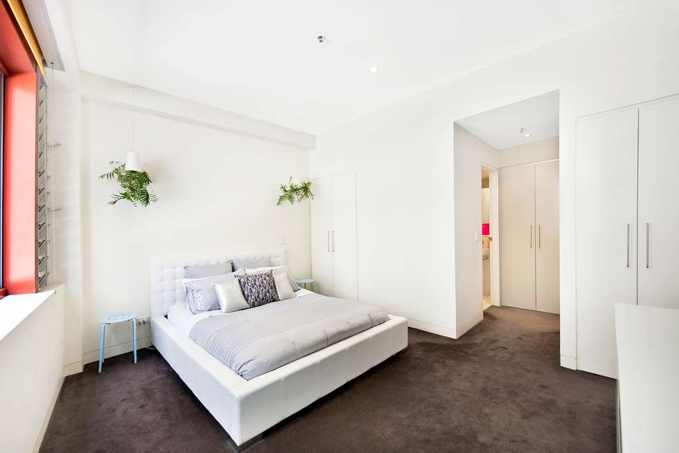 Third view of Homely apartment listing, 515/2 York Street, Sydney NSW 2000
