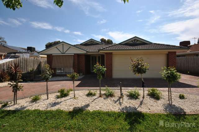 29 Warrenwood Place, Narre Warren VIC 3805