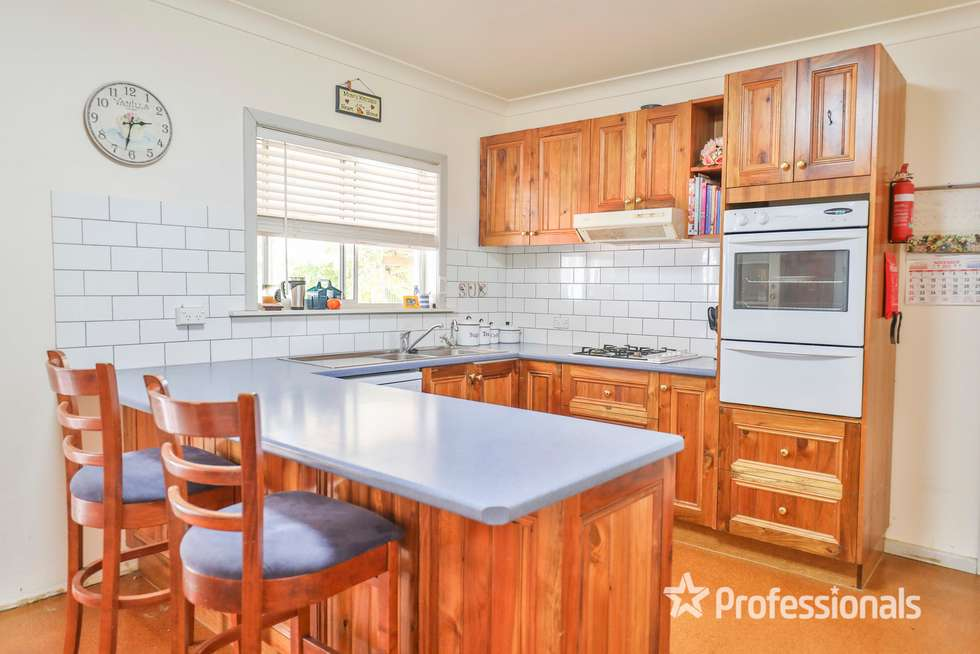 Second view of Homely house listing, 22 Cowanna Avenue, Merbein VIC 3505