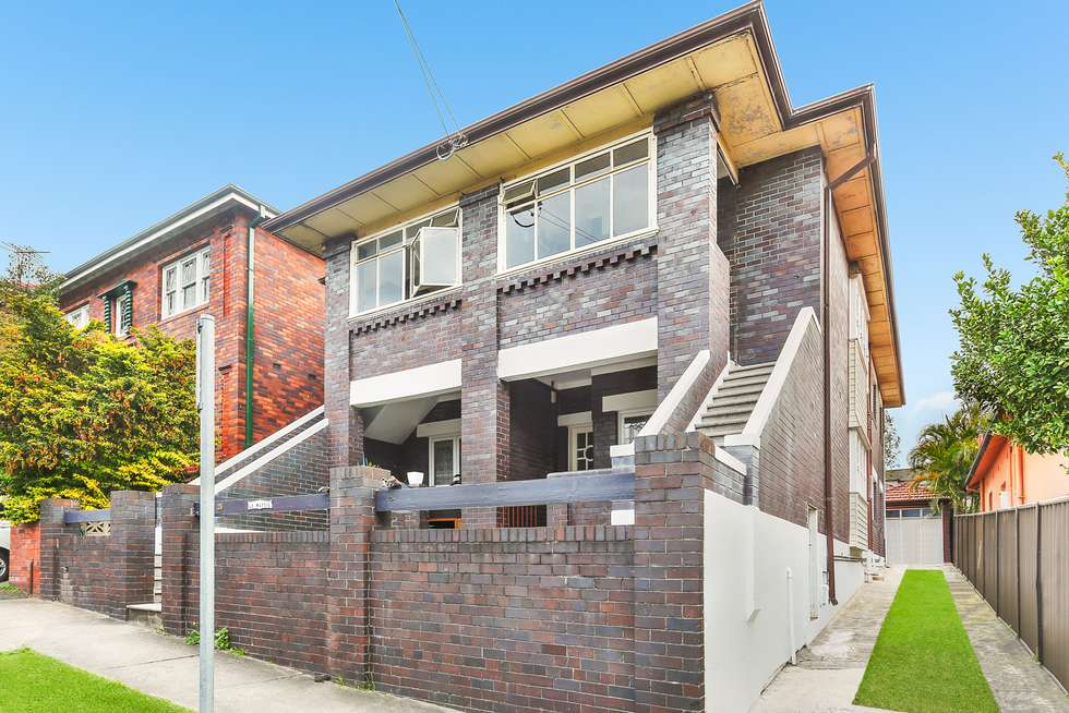Second view of Homely apartment listing, 1/28 Judge Street, Randwick NSW 2031