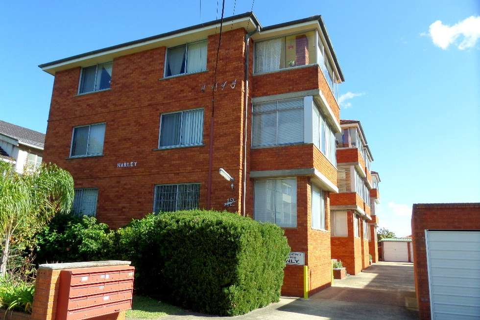 Third view of Homely apartment listing, 12/12 Botany Street, Randwick NSW 2031