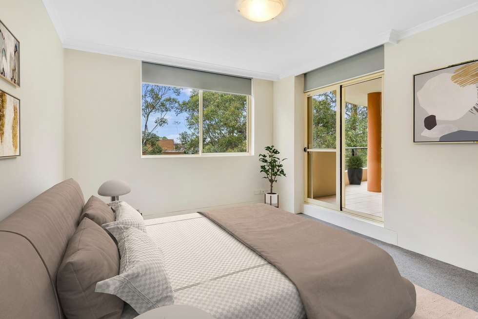Second view of Homely apartment listing, 58/50 Oxley Street, St Leonards NSW 2065