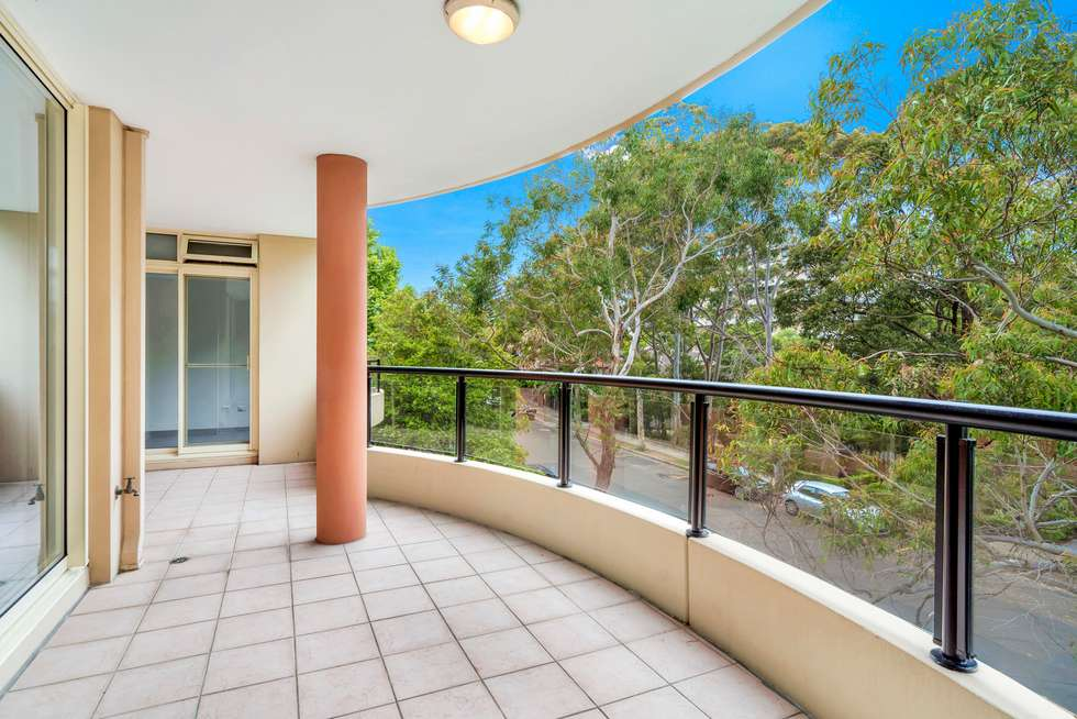 Third view of Homely apartment listing, 58/50 Oxley Street, St Leonards NSW 2065