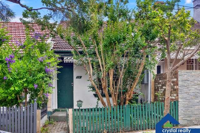 14 Francis Street, Enmore NSW 2042