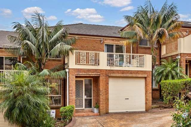 4/29 Woodlawn Avenue, Mangerton NSW 2500