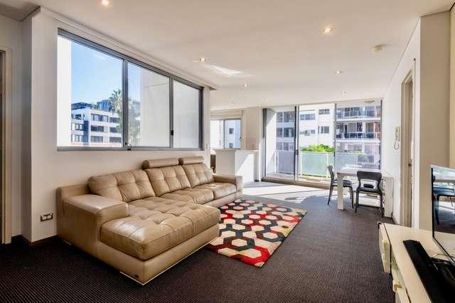 529/6 Spring Street, Rosebery NSW 2018