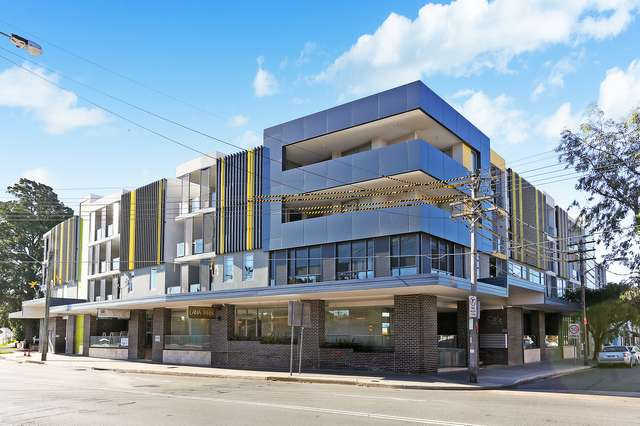 9/445-455 Liverpool Road, Ashfield NSW 2131