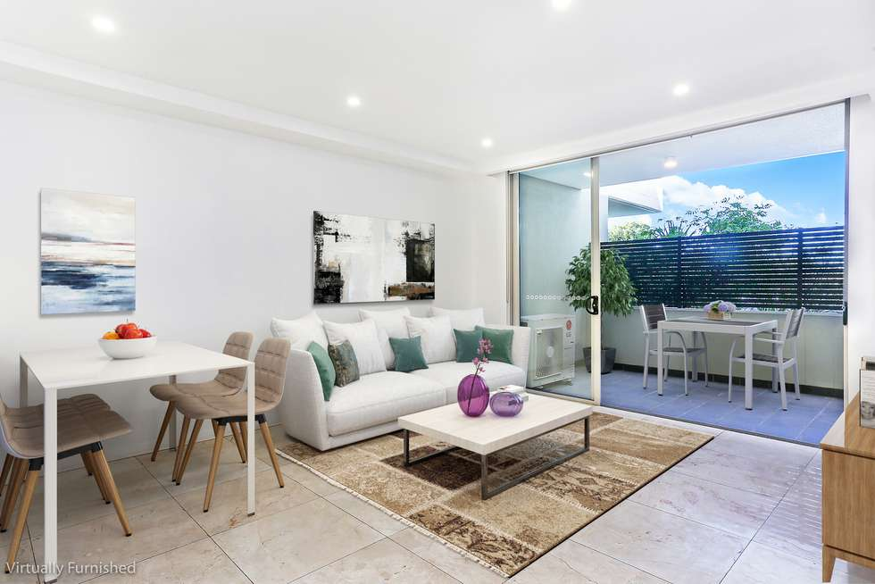 Second view of Homely unit listing, 9/445-455 Liverpool Road, Ashfield NSW 2131