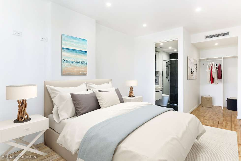 Fourth view of Homely unit listing, 9/445-455 Liverpool Road, Ashfield NSW 2131