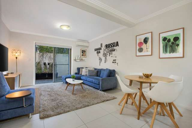 2/273-275 Avoca Street, Randwick NSW 2031