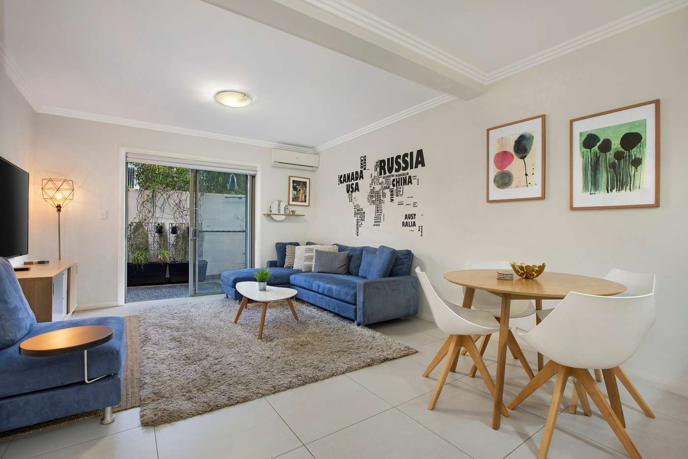 Main view of Homely apartment listing, 2/273-275 Avoca Street, Randwick NSW 2031
