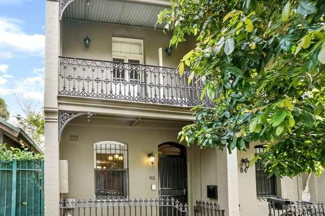 82 Darling Street, Glebe NSW 2037