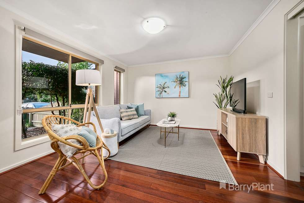 Second view of Homely townhouse listing, 4 Mill Place, Coburg VIC 3058
