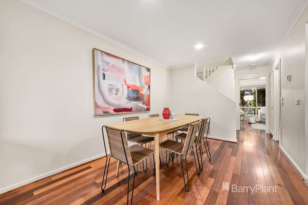 Third view of Homely townhouse listing, 4 Mill Place, Coburg VIC 3058