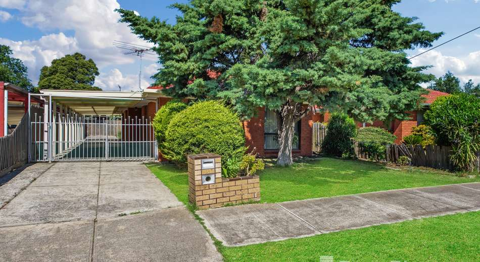 67 Crown Street South, Altona Meadows VIC 3028