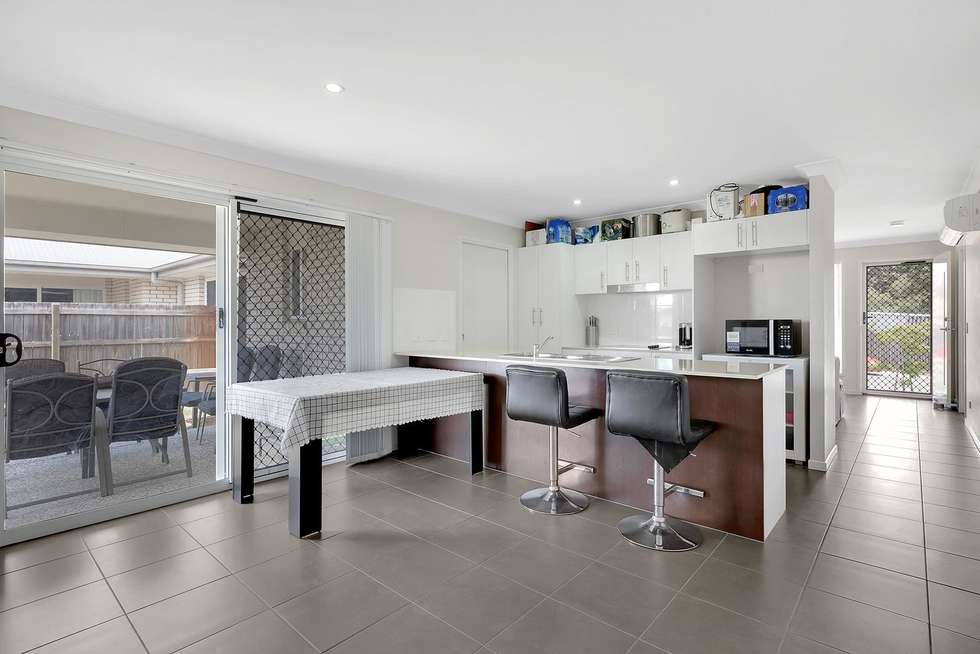 Second view of Homely semiDetached listing, 12a Weston Court, Bellbird Park QLD 4300