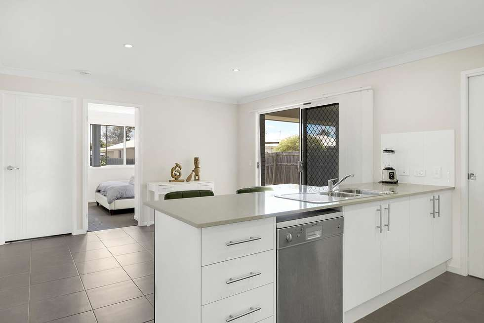 Fourth view of Homely semiDetached listing, 12a Weston Court, Bellbird Park QLD 4300
