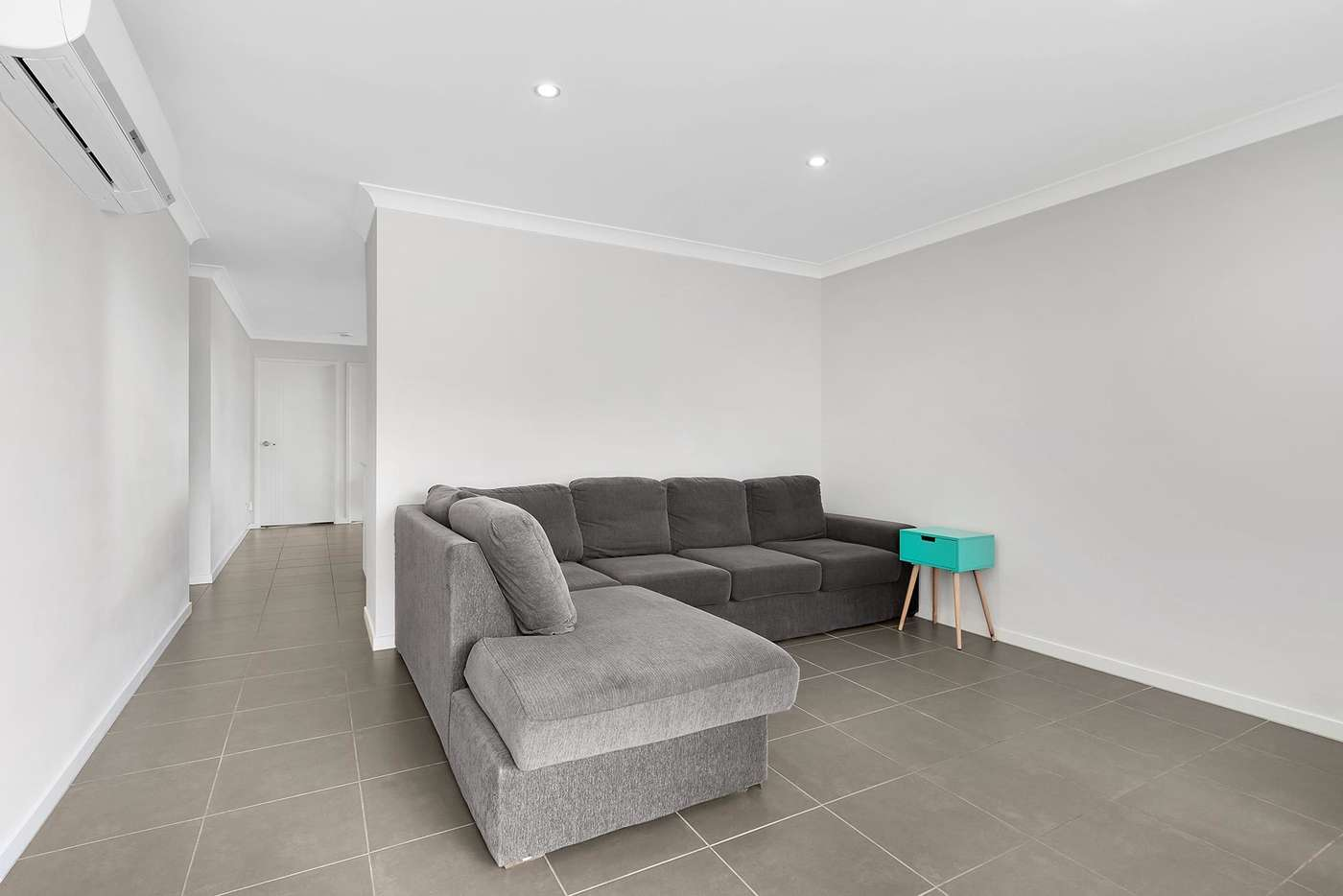 Fifth view of Homely semiDetached listing, 12a Weston Court, Bellbird Park QLD 4300