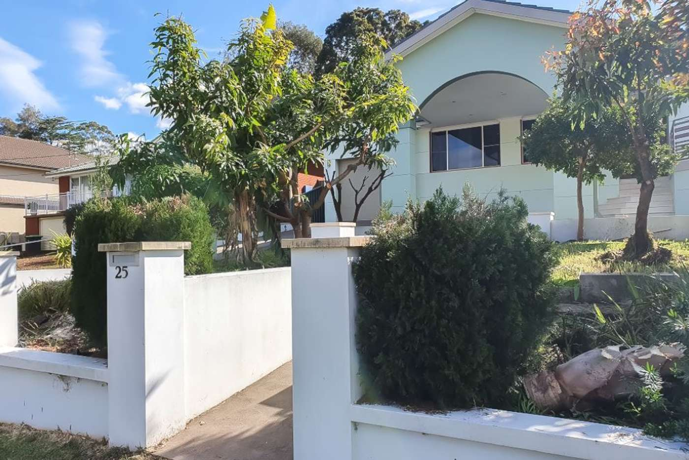 Main view of Homely house listing, 25 Christopher Street, Baulkham Hills NSW 2153