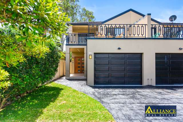 68A Sphinx Avenue, Revesby NSW 2212
