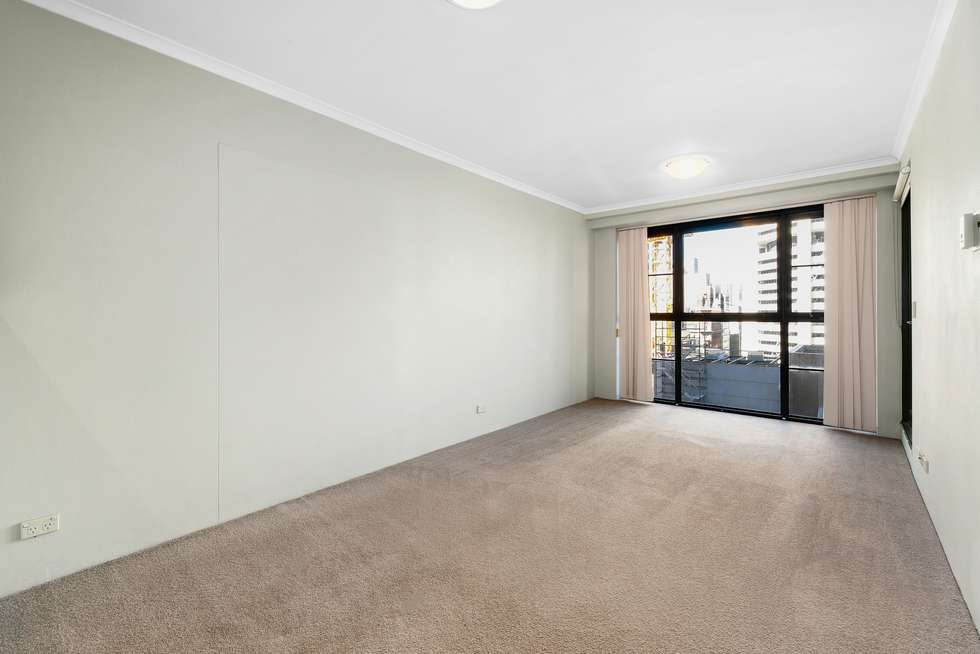 Third view of Homely apartment listing, 2001 1 Hosking Place, Sydney NSW 2000