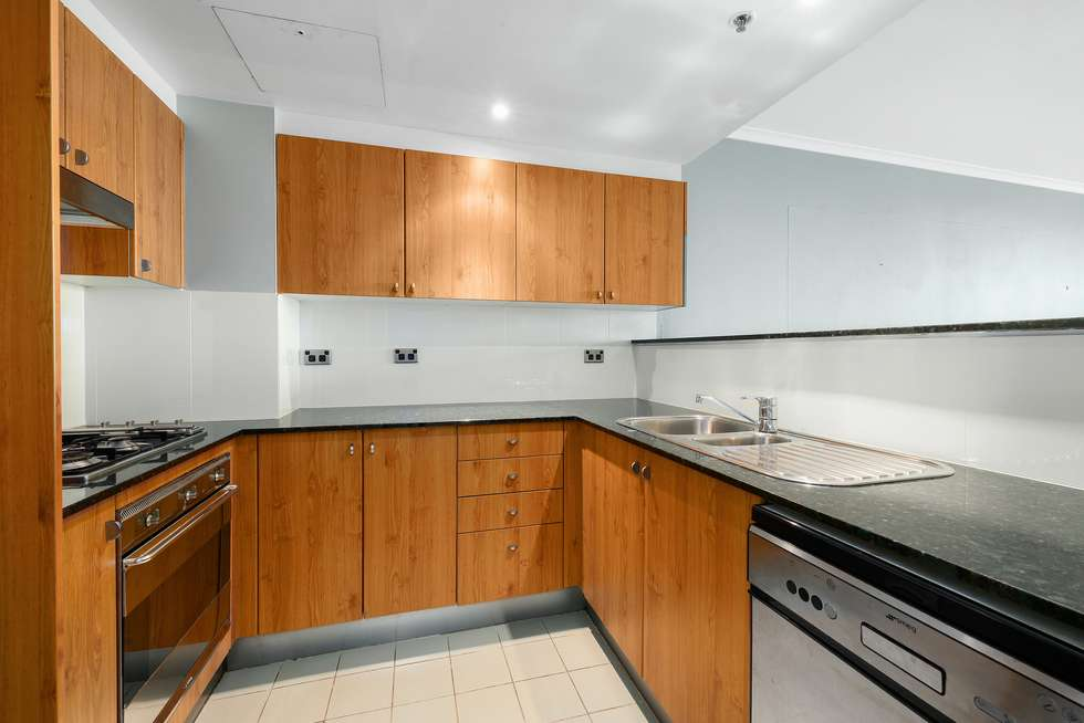 Fourth view of Homely apartment listing, 2001 1 Hosking Place, Sydney NSW 2000