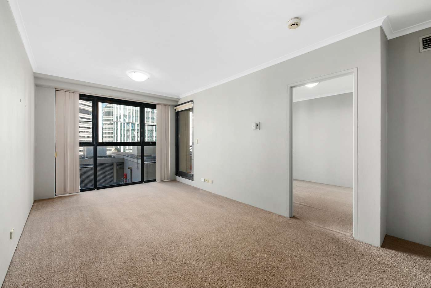 Sixth view of Homely apartment listing, 2001 1 Hosking Place, Sydney NSW 2000