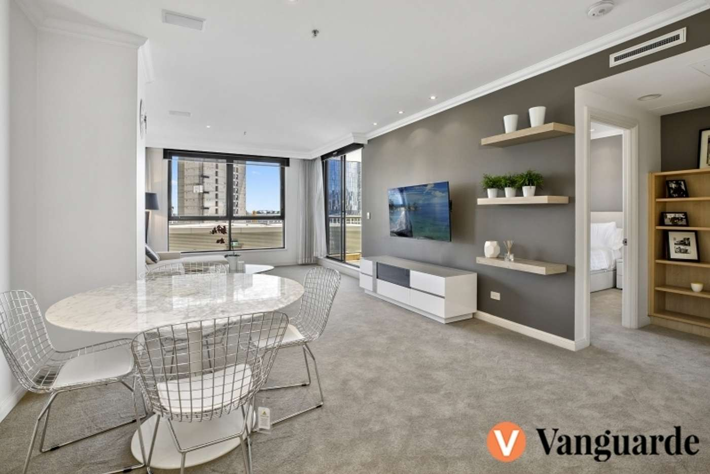 Fifth view of Homely apartment listing, 187 Kent Street, Sydney NSW 2000