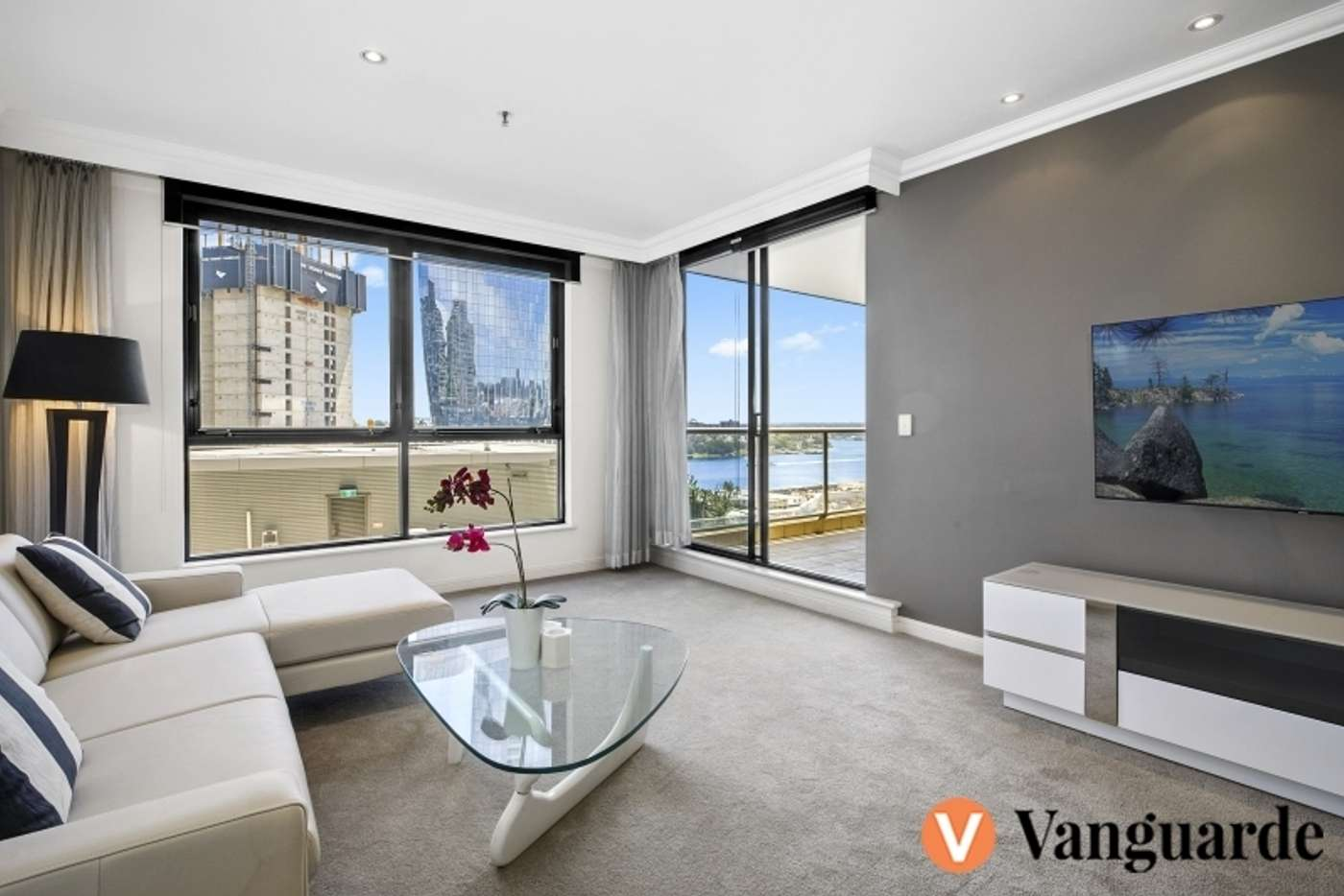 Sixth view of Homely apartment listing, 187 Kent Street, Sydney NSW 2000