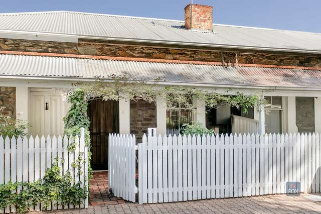 81 Sussex Street, North Adelaide SA 5006