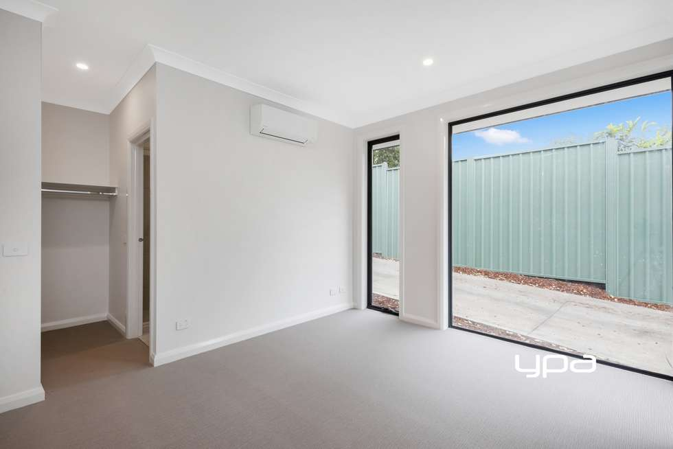 Fifth view of Homely townhouse listing, 4/110 Anderson Road, Sunbury VIC 3429