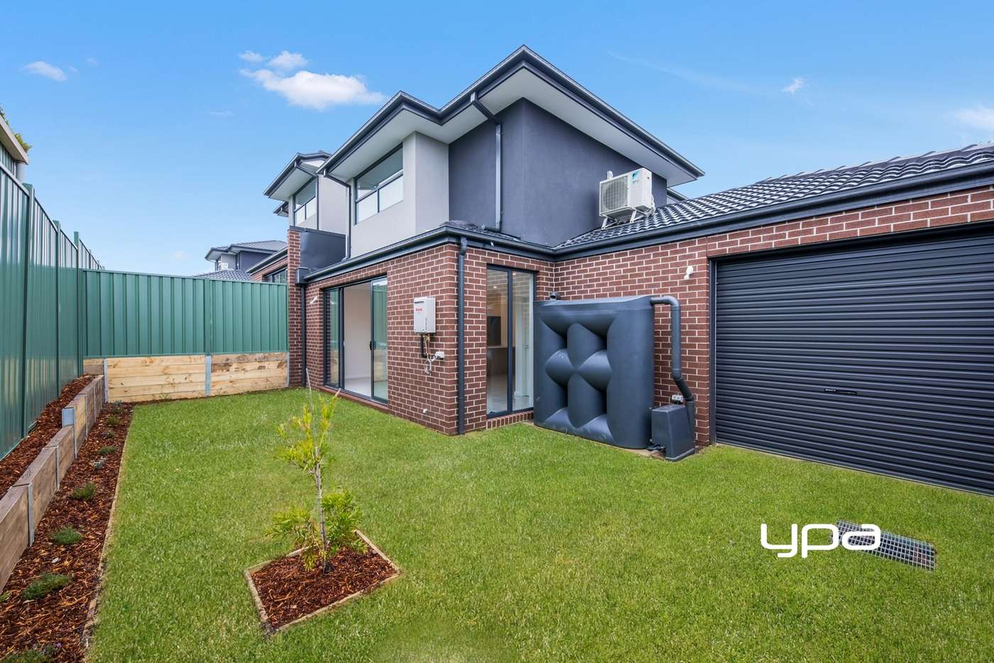 Seventh view of Homely townhouse listing, 4/110 Anderson Road, Sunbury VIC 3429