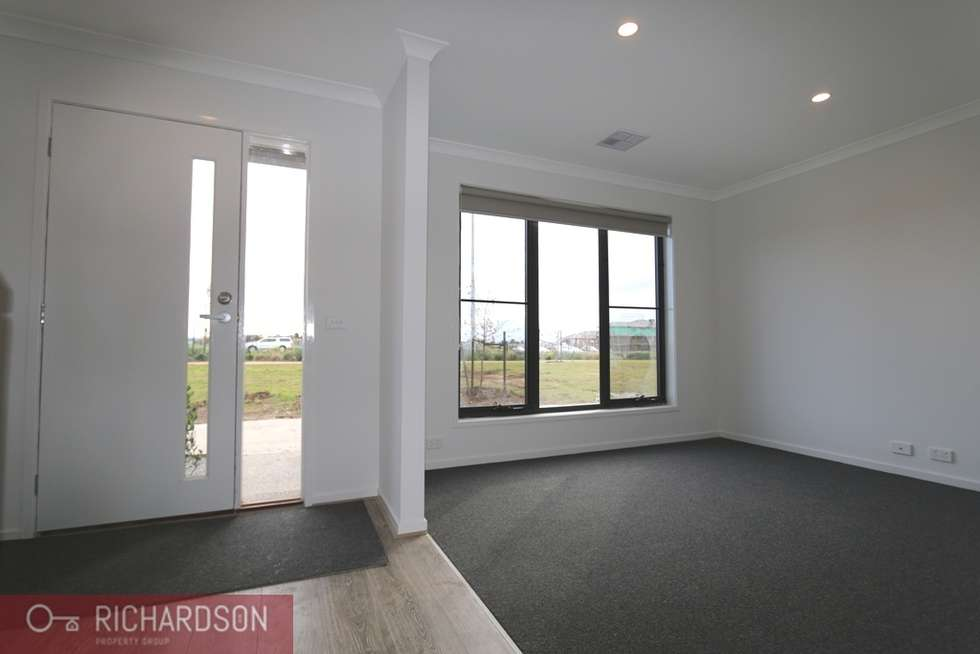 Third view of Homely townhouse listing, 291 Dunnings Road, Point Cook VIC 3030