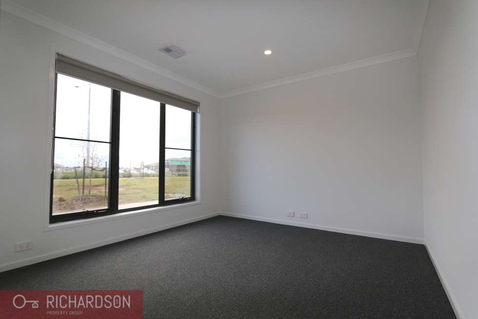Fourth view of Homely townhouse listing, 291 Dunnings Road, Point Cook VIC 3030