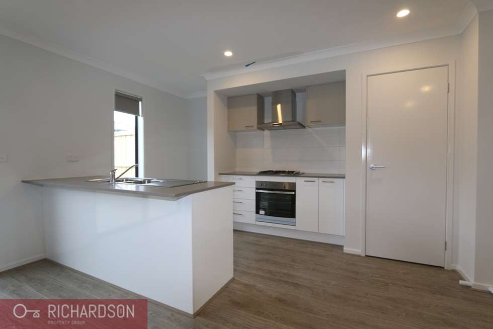 Fifth view of Homely townhouse listing, 291 Dunnings Road, Point Cook VIC 3030