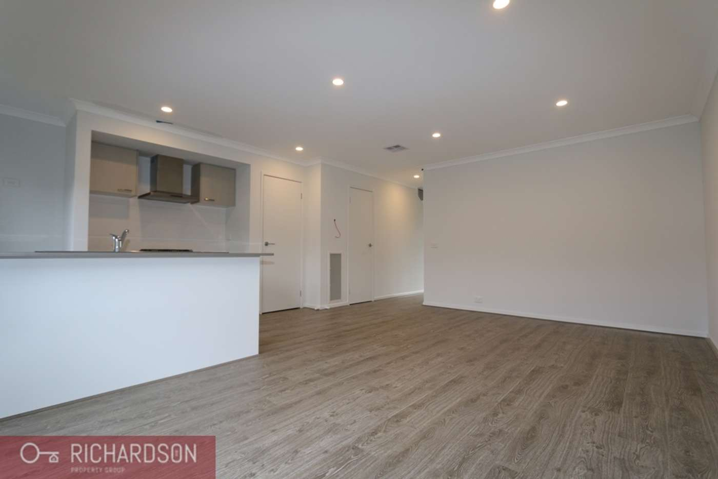 Seventh view of Homely townhouse listing, 291 Dunnings Road, Point Cook VIC 3030