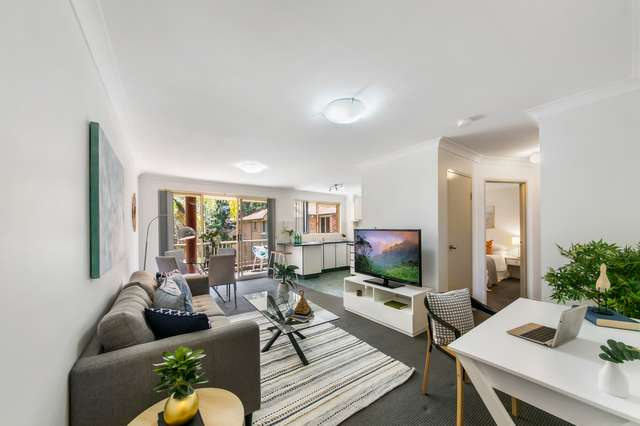 6/221 Dunmore Street, Pendle Hill NSW 2145
