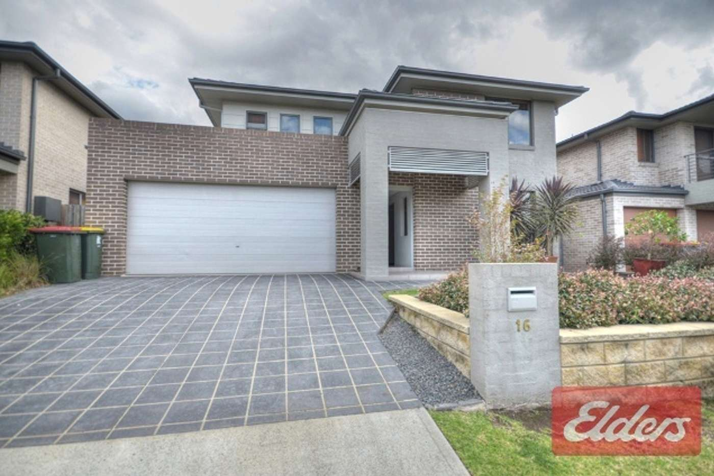 Main view of Homely house listing, 16 Adelong Parade, The Ponds NSW 2769